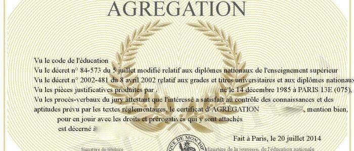 Concours enseignants Agrégation 2019 : la langue bretonne recalée !
