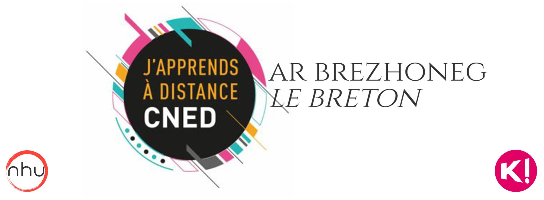 Communiqué : Le CNED pour l'option en langue bretonne (LVC) pour les élèves de première et de terminale : enfin une avancée !